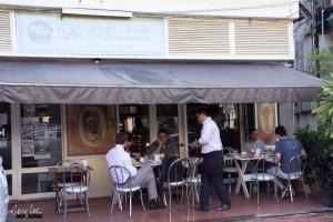Cafe Le Banneton