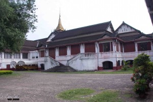 The Palace Museum, Luang Prabang